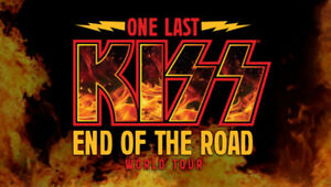 @#♫ KISS MONTREAL BELL CENTRE 19 MARS 2019 ♫%★