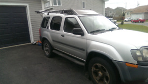 Nissan Xterra for sale $1000.00 O.N.O .