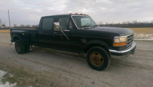 97 f350 for trades