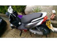 Yamaha moped for sale( 50cc , not gilera, Honda)