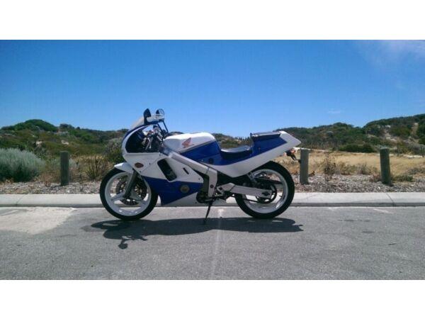 1989 Honda
