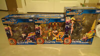 Transformers Toys! - Combiner Wars,Prime, DOTM, Takara and More!