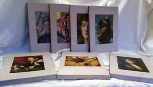 Lot of 16 Time Life Library of Art Collection hardcover Art book