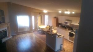Room for rent in quiet home in Leduc
