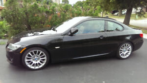 2012 BMW 328i M-Sport Coupe For Sale (A1 Condition)