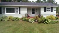 896 charles street kentville. Family home come take a look