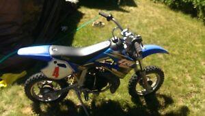 2003 LEM 50cc