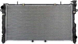 Radiator(CU2795)-2005-2007 Town & Country -New
