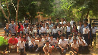 Education and sustainable development in rural Kampot, Cambodia