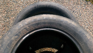 Various Tire Pairs