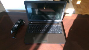 HP 4GB 500GB LAPTOP-->>NEW NEVER USED!!!