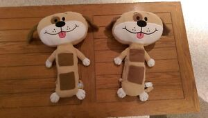 ~Pair of Seat Belt Buddies for $12 or $8 each~