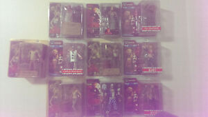 House of 1000 corpses / Devils Rejects action figures