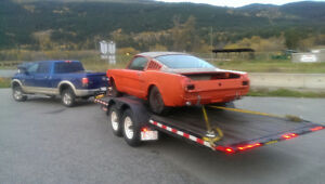 Do You Need a Car Hauled From B.C. to Alberta?