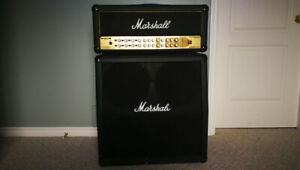 MARSHALL CABINET AND HEAD