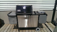 MOVING SALE MUST BE SOLD NATURAL GAS BBQ