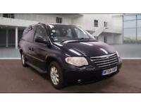 2005 (54) CHRYSLER GRAND VOYAGER CRD LIMITED XS AUTO | Diesel | 7 Seater