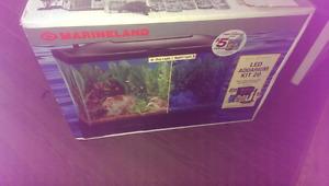 20 gal fish tank