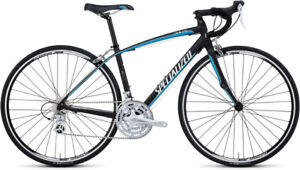 Women's 2012 Specialized Dolce Triple Road Bike