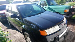 2005 Saturn VUE, AWD, Excellent condition