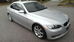 BMW 335 Coupe Only 85KM!ALL STOCK!