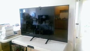 """Sony 4K Smart 3D 55"""" TV"""
