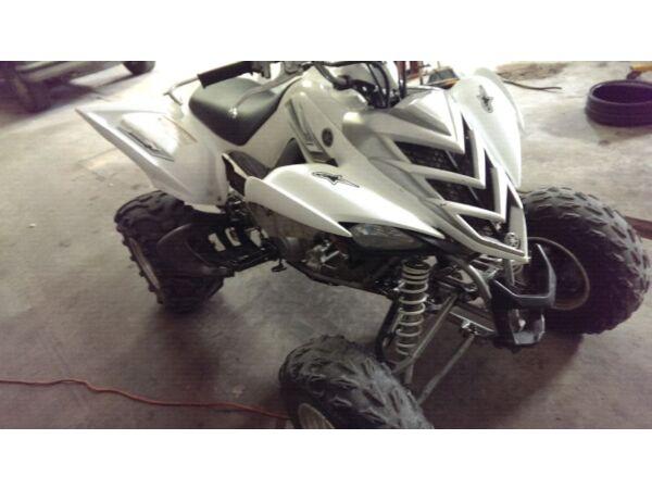 Used 2006 Yamaha Rapter 700R
