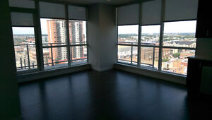 11th floor Corner unit in the Ultima in the heart of Downtown