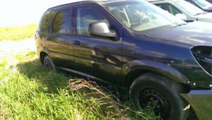 Buick Rendezvous SUV Part out