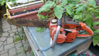 For sale RemingtonSL9 chainsaw