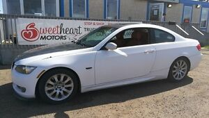2007 BMW 3-Series 335i Coupe 2 YEARS FREE WARRANTY