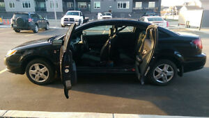 2006 Saturn ION Quad Coupe, Remote start, LOW KM's, REDUCED****