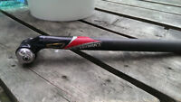 Specialized S-Works FACT carbon seatpost