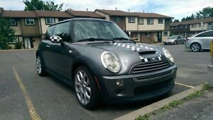 Amazing 2006 MINI Mini Cooper S S Coupe (2 door)