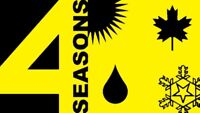 Four Seasons Sunless Spray Tanning