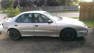 NEED TO SELL ASAP 2001 Pontiac  Sunfire for SALE!!!
