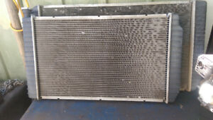 1992 Chevy/Gm 1500 radiator. will fit other years