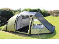 Vango velcity 400 airbeam tent