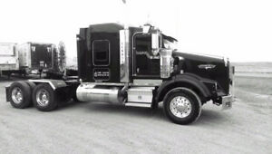2007 Kenworth For Sale