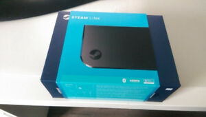 Valve - Steam Link stream your PC to your TV - Brand New In Box