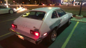 Wanted! 1979 Ford Pinto
