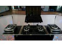 DJ hire - Midlands area - all parties