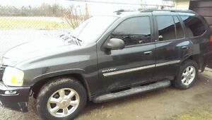 2006 Envoy for parts