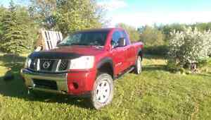 2006 Titan in great running condition