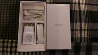 [Telus] New BLACK 32gb Galaxy S6 With Lots of Accessories