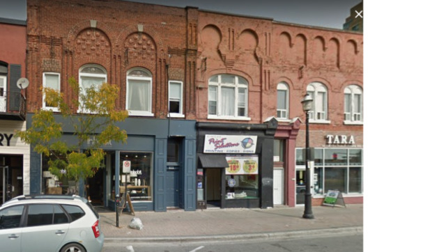 downtown Barrie-3 Bedroom Apartment | Long Term Rentals ...