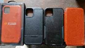 IPHONE 11 CASES (TOP END)