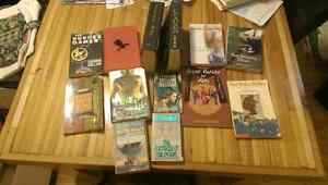 Youth books Stratford Kitchener Area image 1