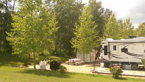 Seasonal Rv Lots available for Rent