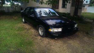 96 Impala SS For Sale OR Trade For Truck